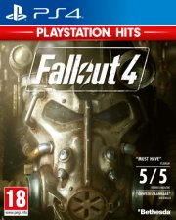 fallout 4 (playstation hits) - PS4