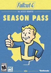 fallout 4 expansion season pass - PC