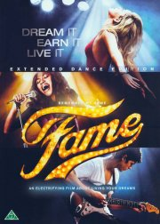 fame - extended dance edition - DVD
