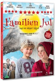 familien jul - DVD