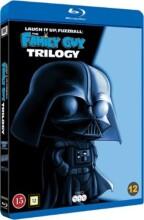 family guy: star wars trilogy - Blu-Ray