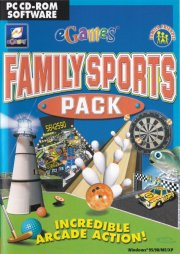 family sports pack - PC