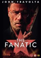 the fanatic - DVD