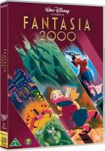 fantasia 2000 - disney - DVD