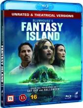 fantasy island - Blu-Ray