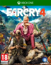 far cry 4 (nordic) - xbox one