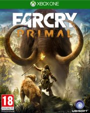 far cry primal (uk/nordic) - xbox one