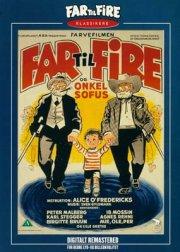 far til fire og onkel sofus - nyrestaureret - DVD