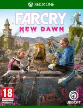 far cry - new dawn - xbox one