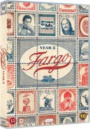 fargo - sæson 3 - DVD