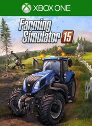 farming simulator 15 / 2015 - xbox one