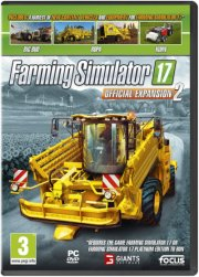 farming simulator 17 - official expansion 2 - PC