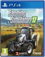 farming simulator 17 / 2017 - PS4