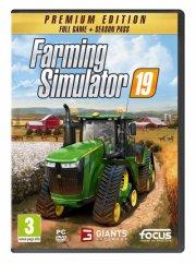farming simulator 19 - premium edition - PC