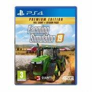 farming simulator 19 - premium edition - PS4