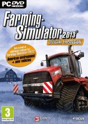 farming simulator 2013 add-on - dk - PC