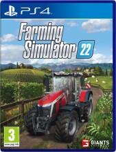 farming simulator 22 / 2022 - PS4