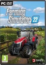 farming simulator 22 / 2022 - PC