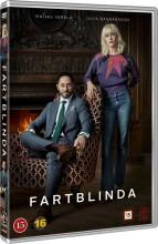 fartblinda - sæson 1  - DVD