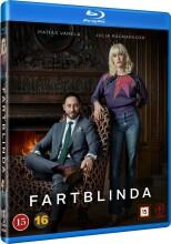 fartblinda - Blu-Ray