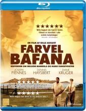 goodbye bafana / farvel bafana - Blu-Ray