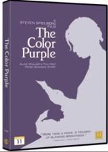 farven lilla / the color purple - DVD