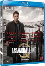 fasandræberne - afdeling q - Blu-Ray