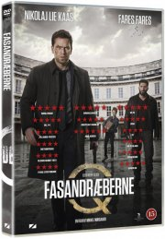 fasandræberne - afdeling q - DVD