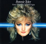 bonnie tyler - faster than the speed of night - cd