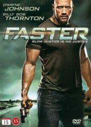 faster - DVD