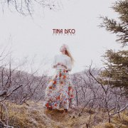 tina dickow - fastland - cd