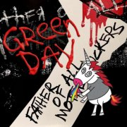 green day - father of all motherfuckers - cd