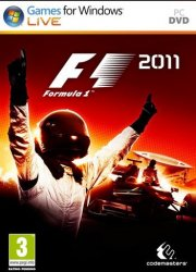 f1 2011 (nordic) - PC
