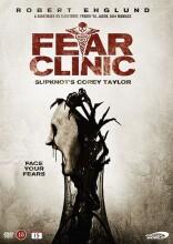 fear clinic - DVD
