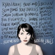 norah jones - featuring norah jones - cd