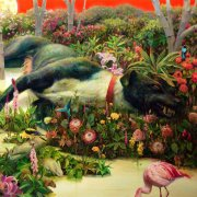 rival sons - feral roots - Vinyl / LP