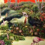 rival sons - feral roots - cd