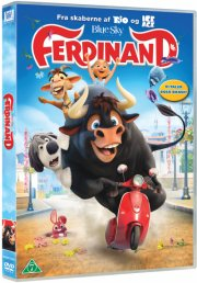 ferdinand - 2017 - DVD
