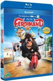 ferdinand - 2017 - Blu-Ray