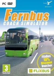 fernbus coach simulator - PC