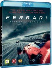 ferrari - race to immortality - Blu-Ray