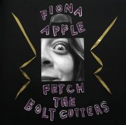 fiona apple - fetch the bolt cutters - cd