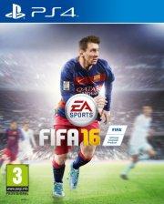 fifa 16 / 2016 (nordic) - PS4