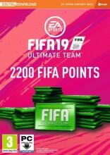 2200 fifa points - fifa 19 - PC