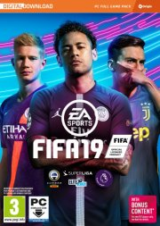 fifa 19 / 2019 - uk - PC