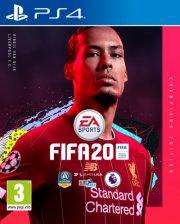 fifa 20 (nordic) - champions edition - PS4