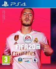 fifa 20 - nordisk - PS4