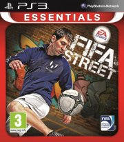 fifa street (2012) (essentials) - PS3