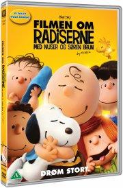 filmen om radiserne - DVD