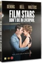 filmstars don't die in liverpool - DVD